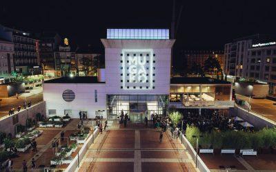 El festival Mugako se despide del Artium y busca nueva ubicación para 2019