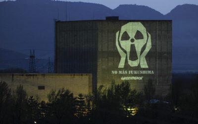 Frenan el desmantelamiento de la central nuclear de Garoña
