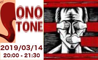 El Sonotone – 164 — CENSURA