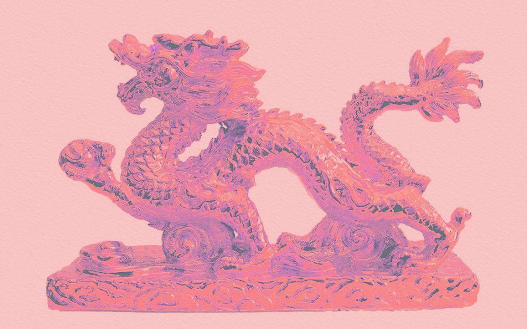 XSS132 | Cubo | Dragon Durmiente