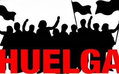 Derechos laborales | La huelga