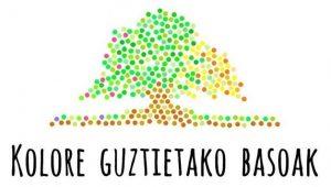 Euskalduntxarrak 2019/02/20 kolore guztietako basoak