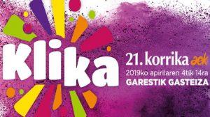 Euskalduntxarrak 2019/03/06 Korrika!
