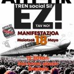 20190320 Atodo gas – AHTrik EZ – Martxoak 23an