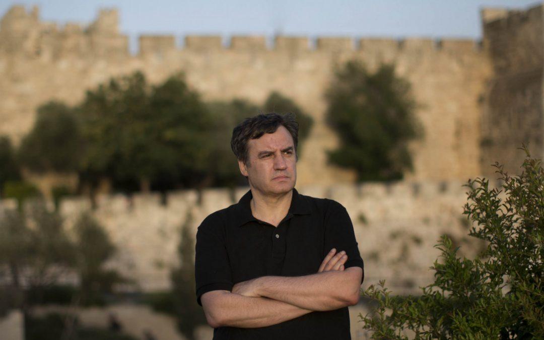 Uhintifada 345: Eugenio Garcia Gascon: «La ley del Estado-Nación no hace sino constatar una realidad cotidiana que se exacerba en las elecciones, la segregación de los no-judios en Israel»