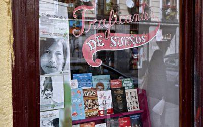 Literatura l Ensayo crítico de la mano de Traficantes de Sueños