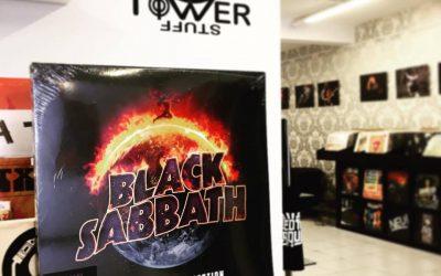El Record Store Day llega a Gasteiz de la mano de Old Tower Stuff