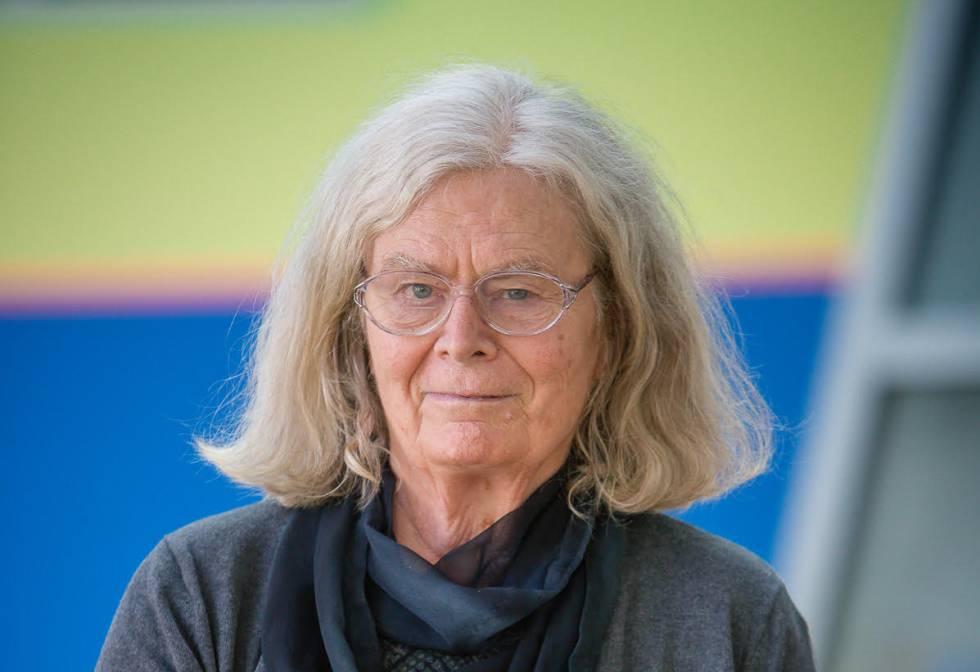 Ciencia | Biografía: Karen Keskulla Uhlenbeck