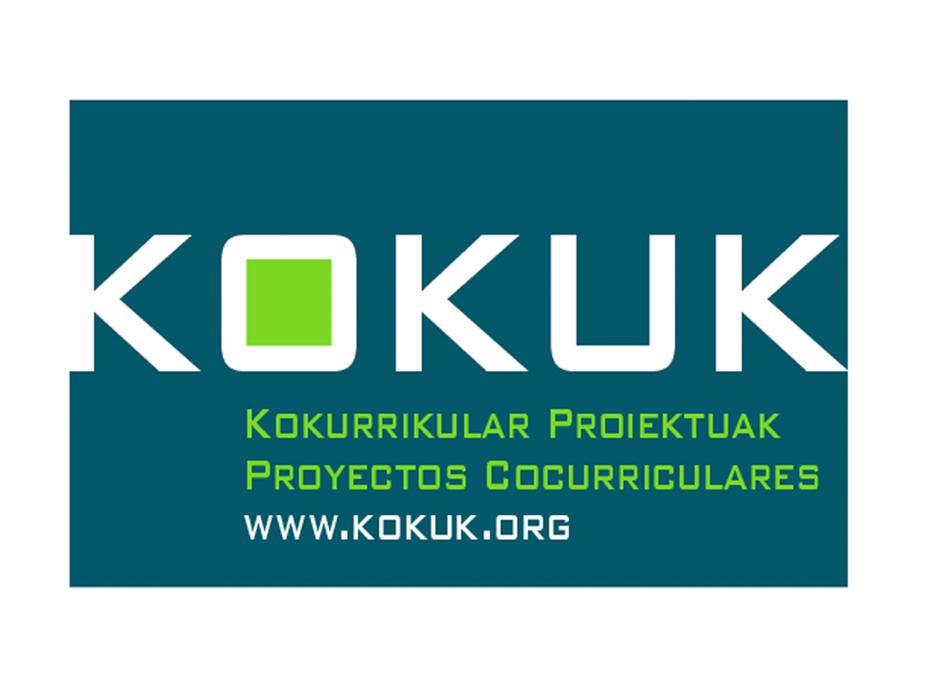 Kokuk Nazaret, charlando sobre ecología.
