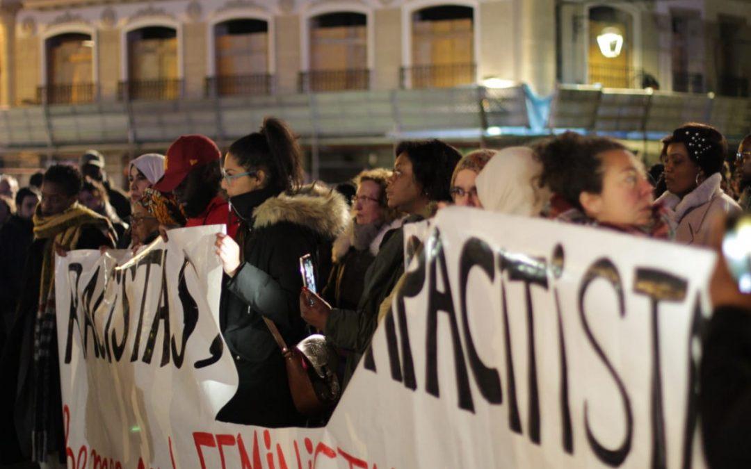 Trabajadoras sociales y usuarias confirman a la PDS las detenciones racistas por parte de la Policía Local