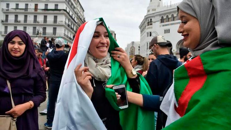 Argelia | Las movilizaciones populares continúan ante los intentos de perpetuar el régimen de Bouteflika sin Bouteflika
