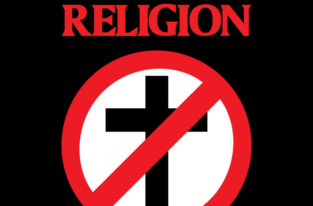 No Hay Pasado 2 x 13 | Monográfico Bad Religion