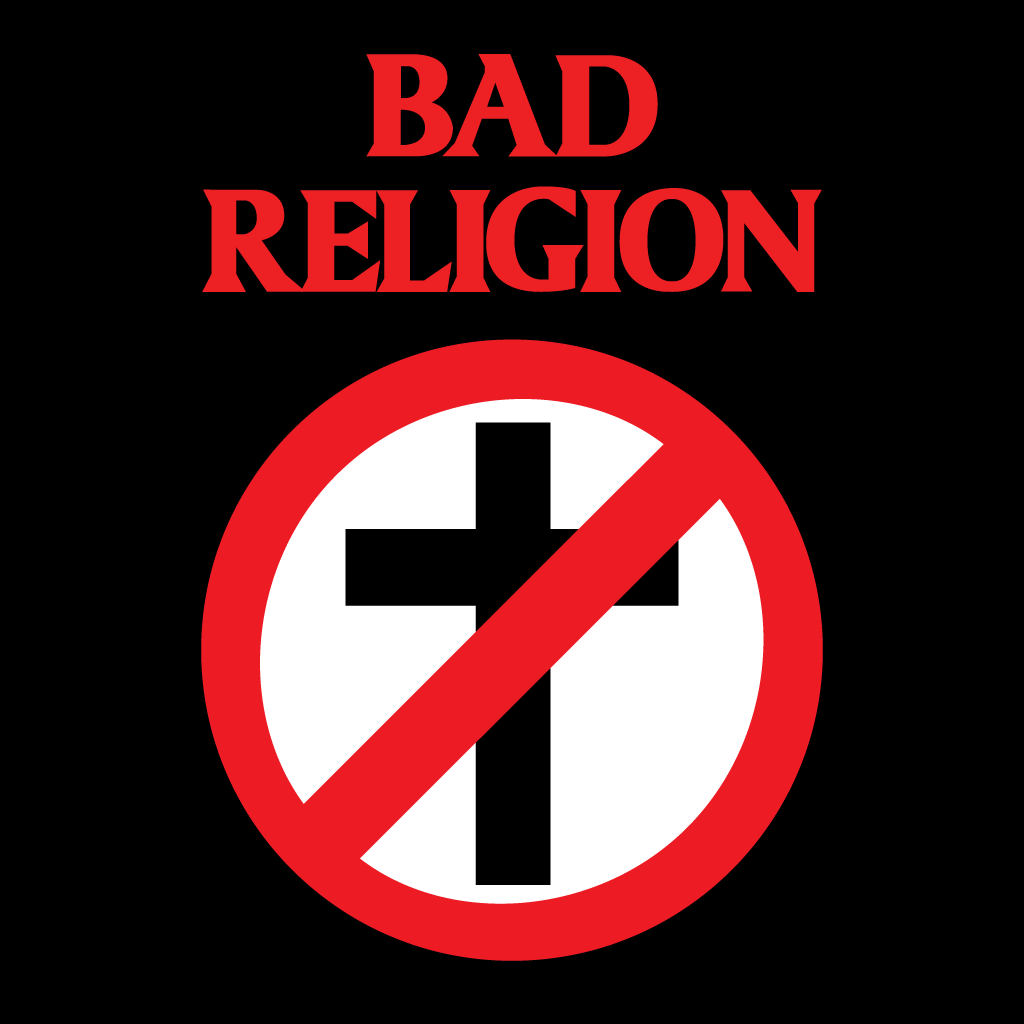 2  x  13  |  Monográfico  Bad  Religion