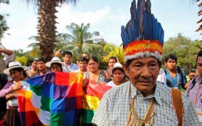 Colombia | Minga por los Derechos de los Pueblos y la Tierra