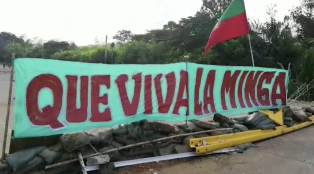"""Julen Larrañaga (Garabide): """"Indigenak dira Alvaro Uriberen korronteari aurre egin diezaiokeen agente garrantzitsuenetako bat"""""""