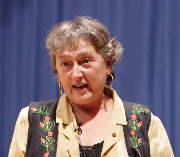 Ciencia | Biografia de Lynn Margulis