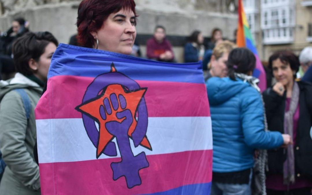 Datu  kezkagarriak  jaso  ditu  LGTBIfobiaren  aurkako  Gasteizko  txostenak