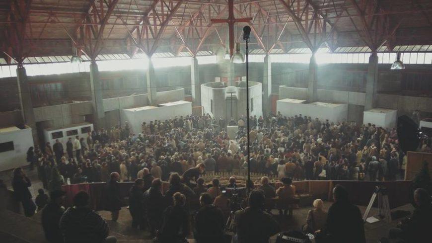 """Martxoak 3 Elkartea valora positivamente la película 'Vitoria, 3 de Marzo' """"por una reactivación de la memoria sobre el 3 de Marzo"""""""