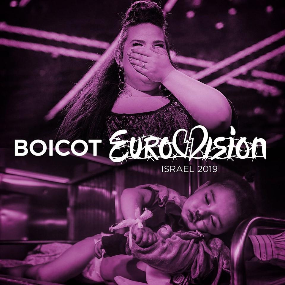 """""""Israel  se  vende  como  un  espacio  de  libertad  LGTBQ  con  fines  propagandísticos,  para  lavar  la  imagen  de  sus  crímenes"""""""