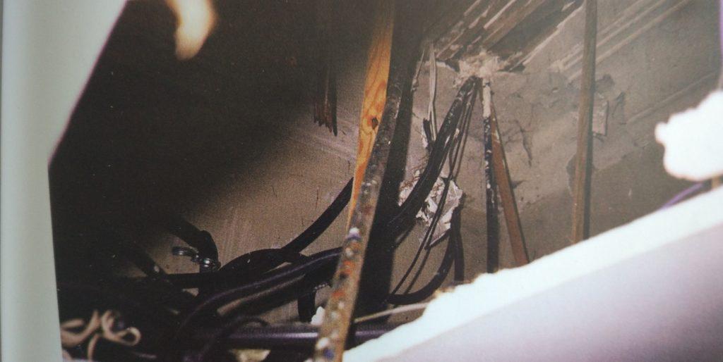 Año 98: el «pinchazo» de las cloacas del Estado a la Izquierda Abertzale en Gasteiz