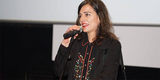 Euskal  eskolaren  aitzindaria  izan  zen  Elbira  Zipitriaren  inguruko  filma  aurkeztuko  du  Maider  Oleagak