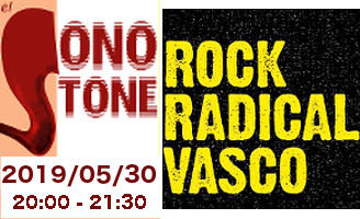 173  —  ROCK  RADICAL  VASCO