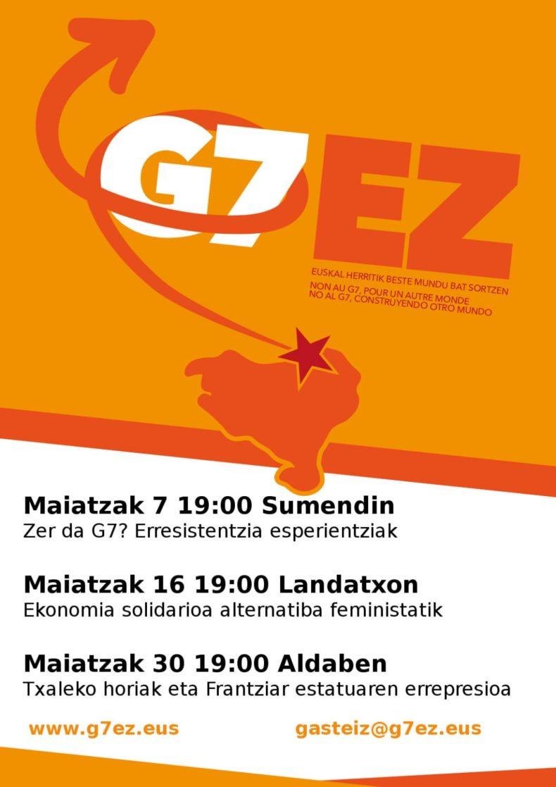 G7  Ez  |  Ekonomia  solidarioa  alternatiba  feministatik