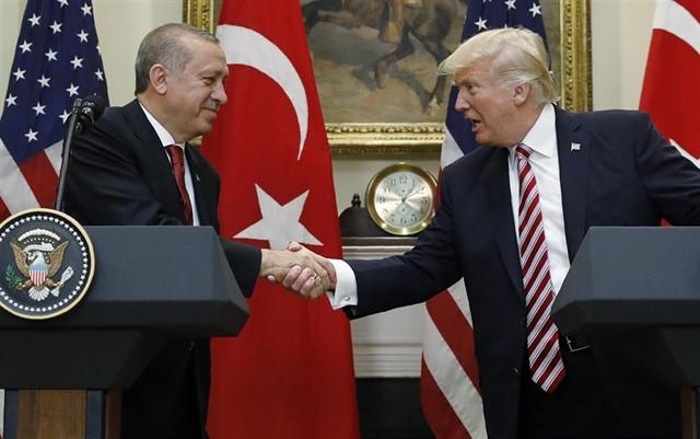 Ekialde Hurbileko Geopolitika Zikloa – Turkia, OTAN eta Ardatz Inperialista