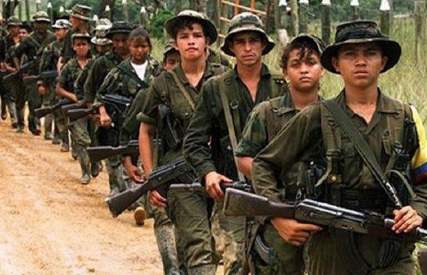 FARC-EP  eta  Kolonbiako  gobernuaren  arteko  negoziaketa  prozesuaren  eta  Santrichen  egoeraren  irakurketa,  Kolonbiatik