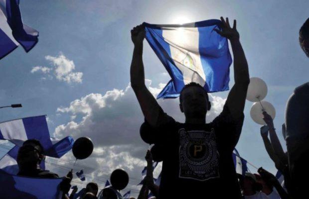 Internacional  |  Nicaragua,  la  tormenta  tras  una  tensa  calma
