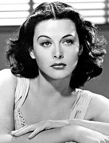 Ciencia  |  Biografía  de  Hedy  Lamarr