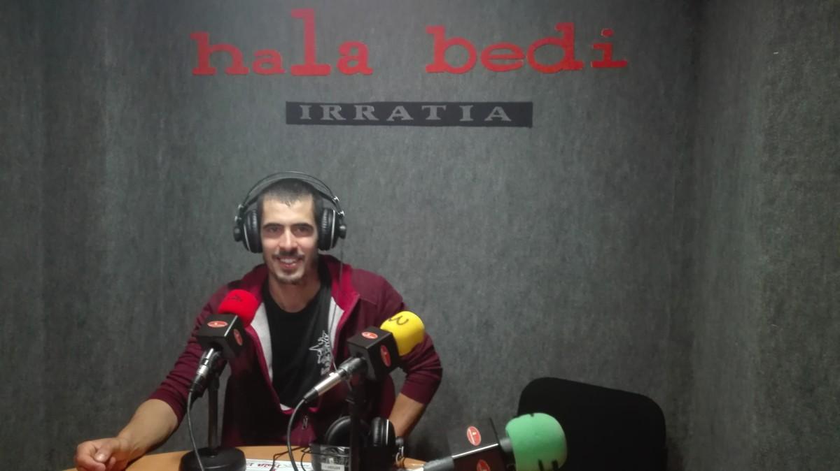 """""""Lortu  behar  dugu  etxebizitzaren  borroka  gazteria  eta  gizarte  osora  zabaltzea"""""""