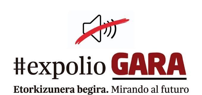 """Asier  Íñigo  (GARA):  """"Queremos  fortalecer  el  proyecto  más  allá  de  hacer  frente  a  la  deuda"""""""