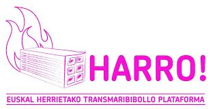 Harro, ez Pride