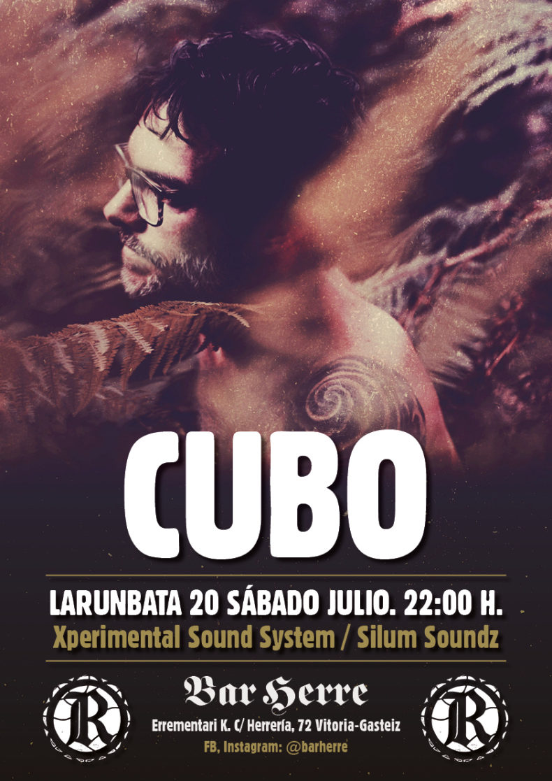 DJ CUBO (Silum Soundz) @ Bar Herre