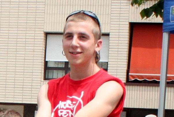 El joven Galder Barbado será puesto en libertad condicional las próximas horas