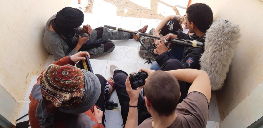 'Laatash'  filmak  dokumental  onenaren  saria  jaso  du  Elxeko  42.  FICIE  zinemaldian