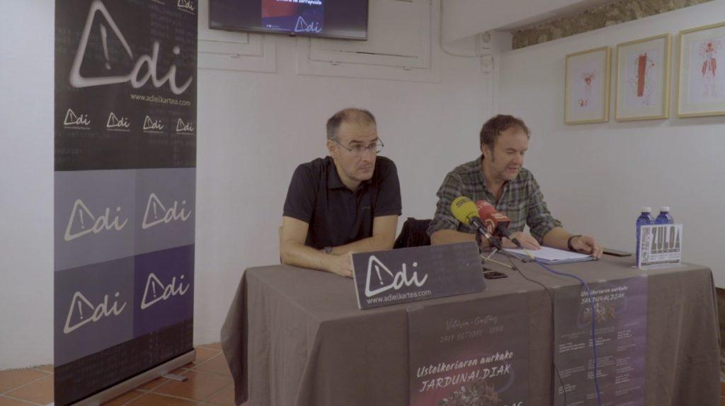 Extensa programación y ponentes de lujo para denunciar la corrupción política