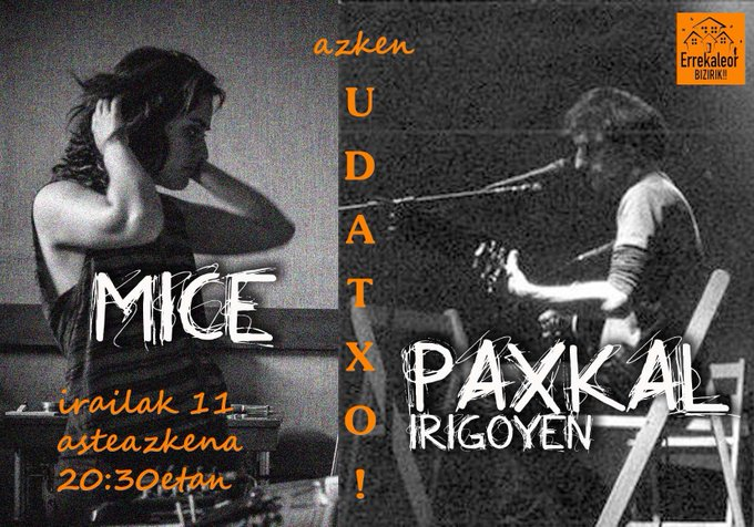 MICE  eta  Paxkal  Irigoyen
