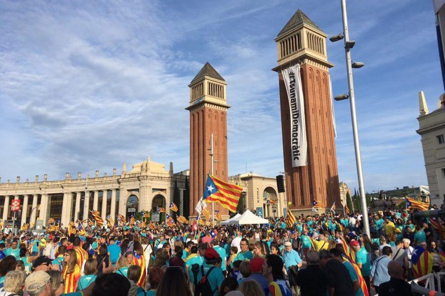 Internacional  |  Catalunya,  a  las  puertas  de  un  cambio  de  ciclo