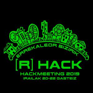 """Ilargi  (Hackmeeting  2019):  """"Software  askea,  teknologia  enpresa  handiei  aurre  egiteko"""""""