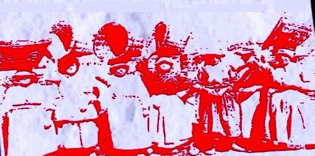 """""""Historia ofiziala gizonen ikuspuntutik idatzita dagoenez, ezinbestekoa ikusi genuen euskal langile andreen historia osotasunean jasotzea"""""""