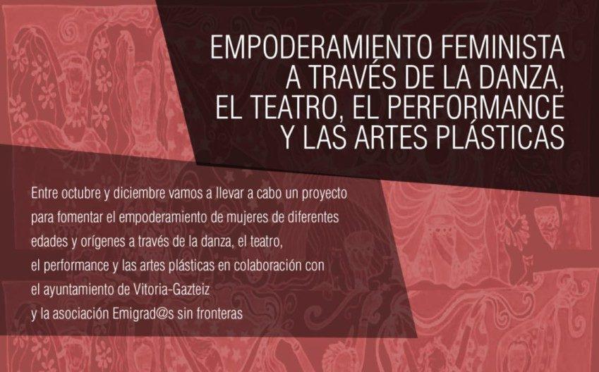 Feminismos | «Me parecía necesario crear un espacio exclusivamente para mujeres de diferentes edades y orígenes»