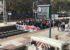 Manifestazioa deitu du Ernaik goizeko atxiloketak eta Ertzaintzaren oldarraldia salatzeko