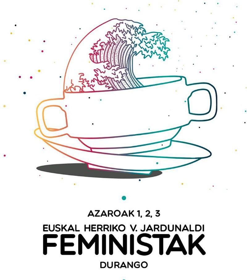 Euskal Herriko Jardunaldi Feministak 1977tik 2019ra