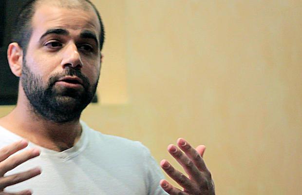 """""""CAF tiene que apoyar el embargo y no las infraestructuras de la ocupación"""""""