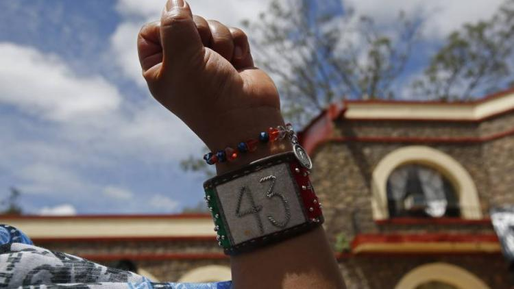 MÉXICO | Cinco años tras la desaparición forzada de 43 estudiantes de Ayotzinapa