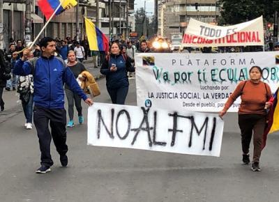 Kolaborazio internazionalista | Ekuador eta Herrialde Katalanak – Xabi Lasa