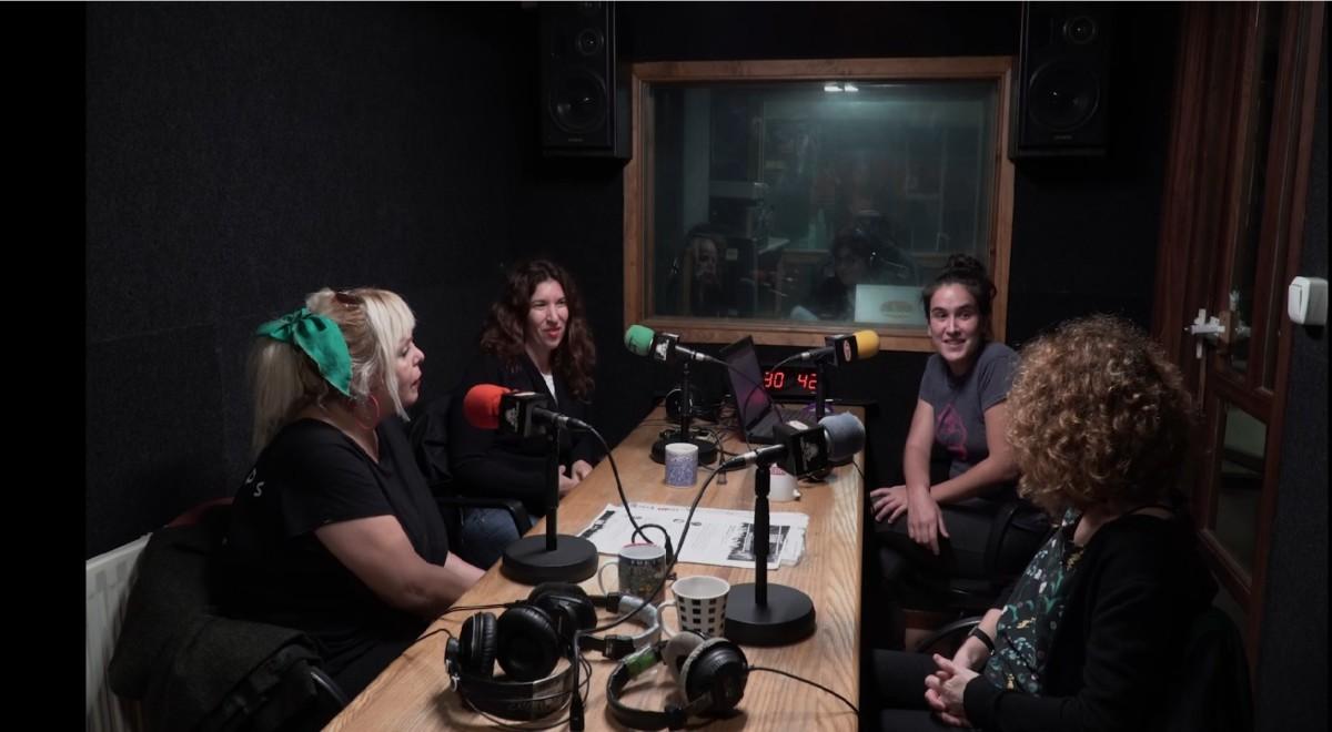 Abordar el trabajo sexual desde los feminismos: Entrevista a Paula Ezkerra, Clarisa Velocci y Eli Etxeberria