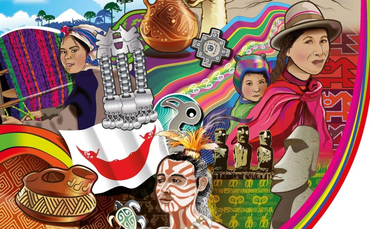 ¡Qué mundo! | Apoyo mutuo desde los Andes a Euskal Herria